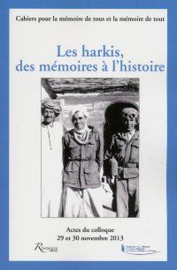 Collectif, Les Harkis, Riveneuve