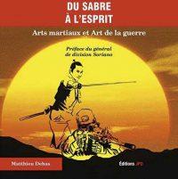 Matthieu Debas, Du sabre à l'esprit, Éditions JPO