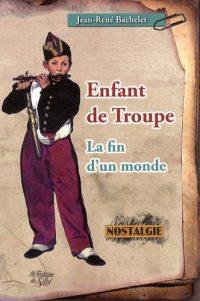Jean-René Bachelet, Enfant de troupe, La Fontaine de Siloé