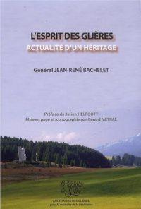 Jean-René Bachelet, L'Esprit des Glières, La Fontaine de Siloé