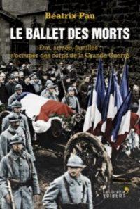 Béatrix Pau, Le Ballet des morts, Vuibert