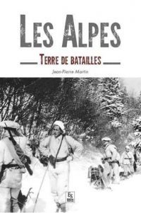 Jean-Pierre Martin, Les Alpes, Éditions Sutton