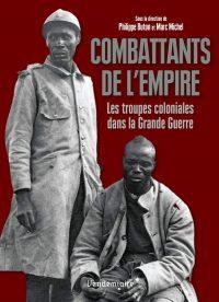 Philippe Buton et Marc Michel (dir.), Combattants de l'empire, Éditions Vendémiaire