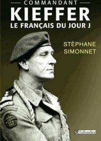 Stéphane Simonnet, Commandant Kieffer, Tallandier