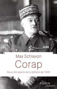 Max Schiavon, Corap, Perrin
