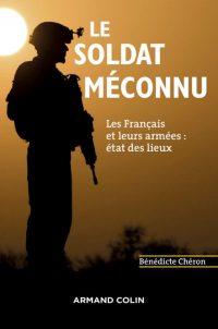 Bénédicte Chéron, Le Soldat méconnu, Armand Colin