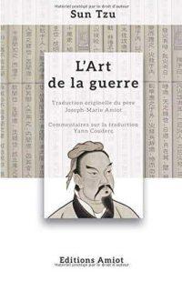 Yann Couderc, Sun Tzu, Éditions Pardès