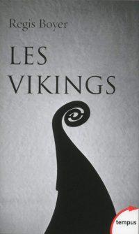 Régis Boyer, Les Vikings, Perrin