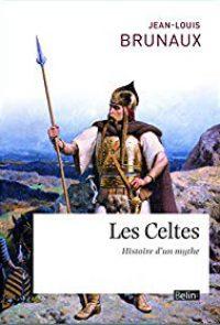 Jean-Louis Brunaux, Les Celtes, Belin