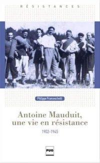 Philippe Franceschetti, Antoine Mauduit, Presses  universitaires de Grenoble