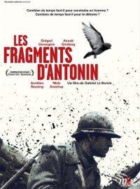 Gabriel Lebomin, Les Fragments d'Antonin,