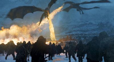 Game of Thrones au prisme de la guerre