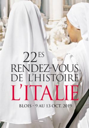 Inflexions à Blois